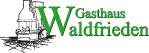 Link: Gasthaus Waldfrieden