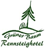 Link: Rennsteighotel Grüner Baum
