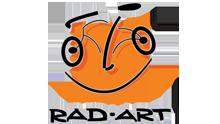 Link: Rad Art
